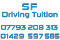 SF Driving Tuition